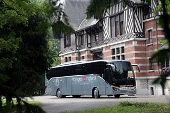 Autocars grand tourisme
